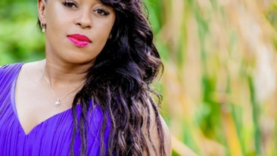 Photo of Photos That Show How Lilian Muli Is Battling With Old Age