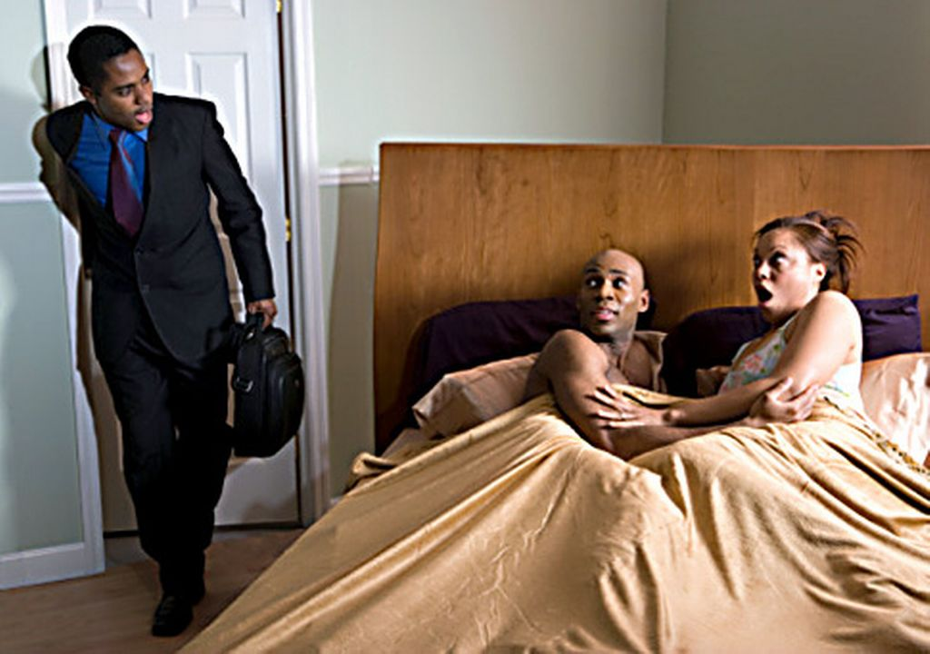 Photo of 8 Effective Tricks To Use When Your Fiancee Finds You Cheating