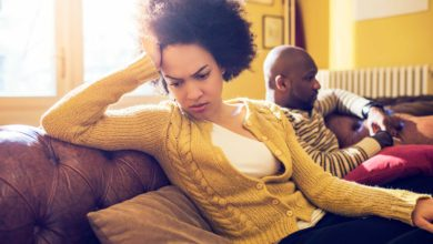Photo of 6 Things You Should Never Do When Your Partner Leaves