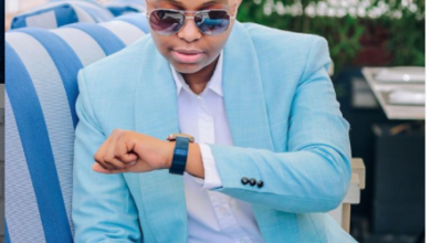 Photo of 10 Photos Of Makena Njeri Looking Sharp In Male Suits