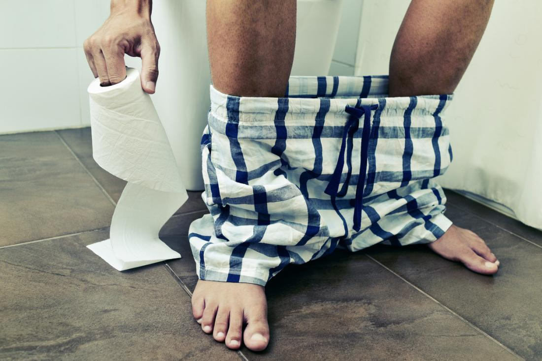 Photo of 5 Diseases Caused By Holding Back Your Urine