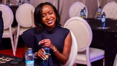 Photo of Jacky Maribe Joins Politics