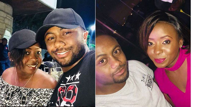 Maribe Pregnant With Jowie's Child – Youth Village Kenya
