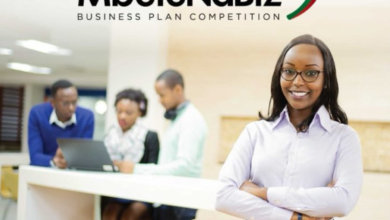 Photo of Opportunity For Entrepreneurs – Government Sponsored MbeleNaBiz Business Plan Contest