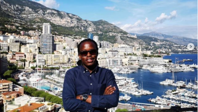 Photo of 10 Facts About Self-made Kenya's Youngest Millionaire Eugene Mbugua