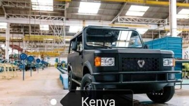 Photo of 10 Cars Made In Africa, By Africans And For Africa