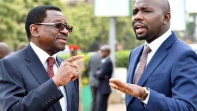 Photo of Watch As Senator Orengo Humiliate Senator Kipchumba Murkomen In Parliament