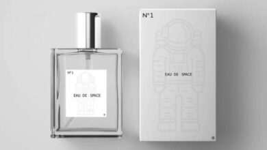 "Photo of NASA Designs A Perfume With ""Smell Of Space"""