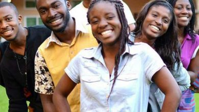 Photo of AU Youth Corps Call For Applications Extended