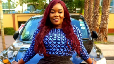 Photo of 5 Kenyan Radio Queens Who Drive Luxury Cars