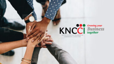 Photo of Internship Opportunity Open At Kenya National Chamber of Commerce and Industry (KNCCI)