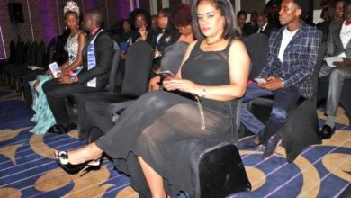 Photo of Kenyan Female Politicians Who Have Awkward Photos On Internet