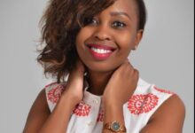 Photo of 10 Cute Photos Of Pauline Njoroge Having Appointment With Beauty And Brains