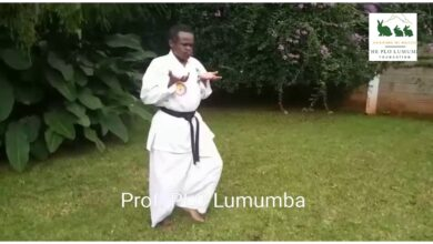Photo of 5 Kenyan Celebs You Didn't Know Are Professional Martial Artists