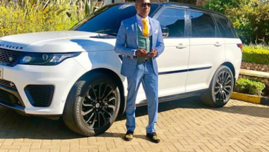Photo of 7 Incredible Cars Steve Mbogo Owns
