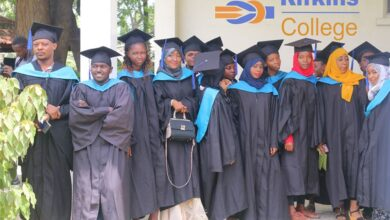 Photo of Rifkins College Offering Partial Scholarship For Needy Students