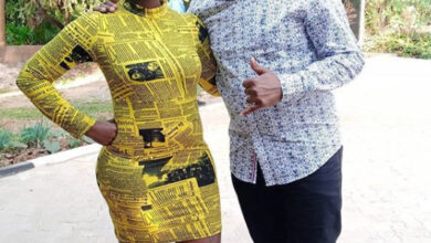 Photo of Shakila's Photos With Kenyan Male Celebs Begin To Surface On Social Media