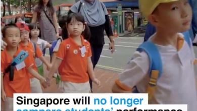 Photo of 5 Trends Singapore Is Setting In Education, Which Are Cheap For Kenya To Implement