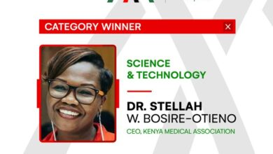 Photo of 10 Most Influential Young Kenyans In Science & Technology