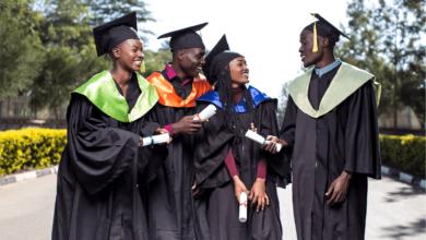 Photo of 8 Firms With Student Aide Funds In Kenya For 2019 Year