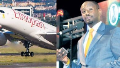Photo of NTV Reporter Replies Over His Conduct During Ethiopian Airplane Crash