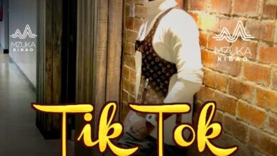 Photo of Willy Paul New Song- Tik Tok