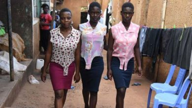 Photo of Controversial Kakamega 'Twins' Steal The Show With Fashion Taste
