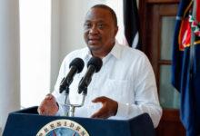Photo of President Uhuru Update On Reopening Of Schools