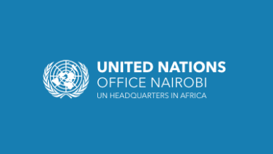 Photo of UN Nairobi Internship Opportunity Programme
