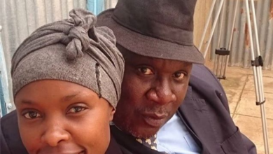 Photo of Awinja Pays Tribute To Late Papa Shirandula With Emotional Pictures