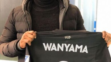 Photo of Wanyama Pens Heartfelt Message To Spurs Fans After Exit