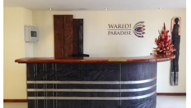 Photo of Front Office Receptionist Vacancy Open At Waridi Paradise