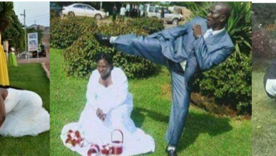 Photo of These Epic Kenyan Wedding Fails Will Make You Cringe And Laugh At The Same Time