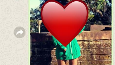 Photo of Trending WhatsApp Chats Between MKU Lecturer Asking Student Sex For Marks