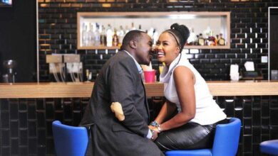 Photo of Kenyan Celebs Couples Who Called It Quit In 2020