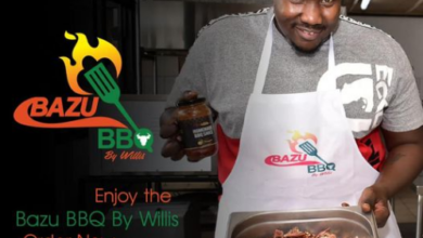 Photo of Willis Raburu Launches Online Meat Line