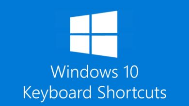 Photo of 15 Keyboard Shortcuts For Windows 10 You Need To Know