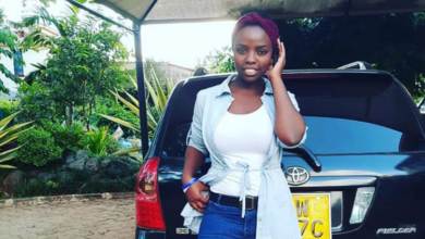 Photo of 10 Photos Of Maria Wa Kitaa Proving That We Are Poor But Not Ugly
