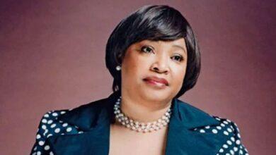 Photo of SA Mourns Daughter Of Mandela, Zindzi