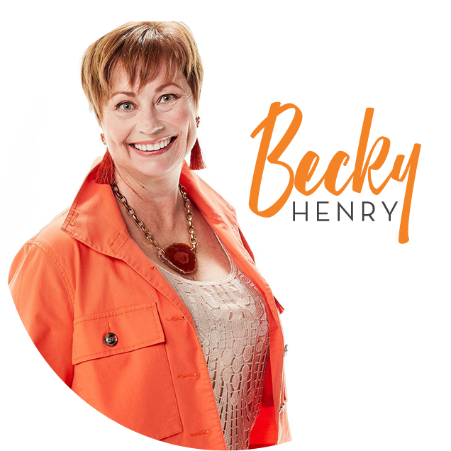 Eating Disorder Parent Coach – Becky Henry, CPCC