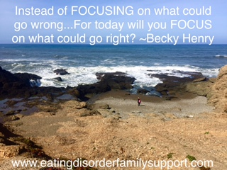 Intentionality in the Midst of Chaos – by, Becky Henry, CPCC