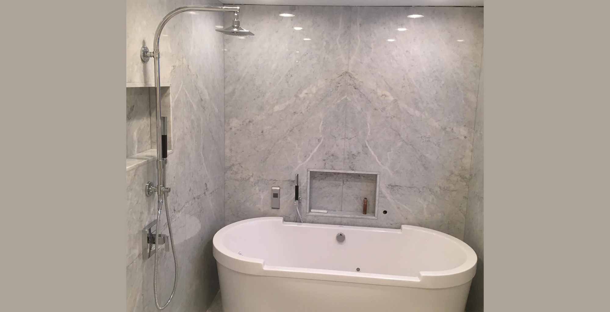 Week 6 bathroom renovation | Sam Kellogg