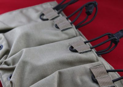 Military Supply Pouch