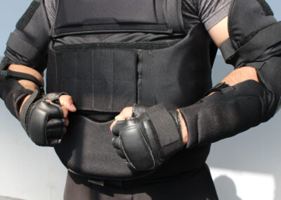 Riot Gear Body Protection