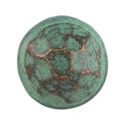 Acorn-Cabinet-Knob-Verde