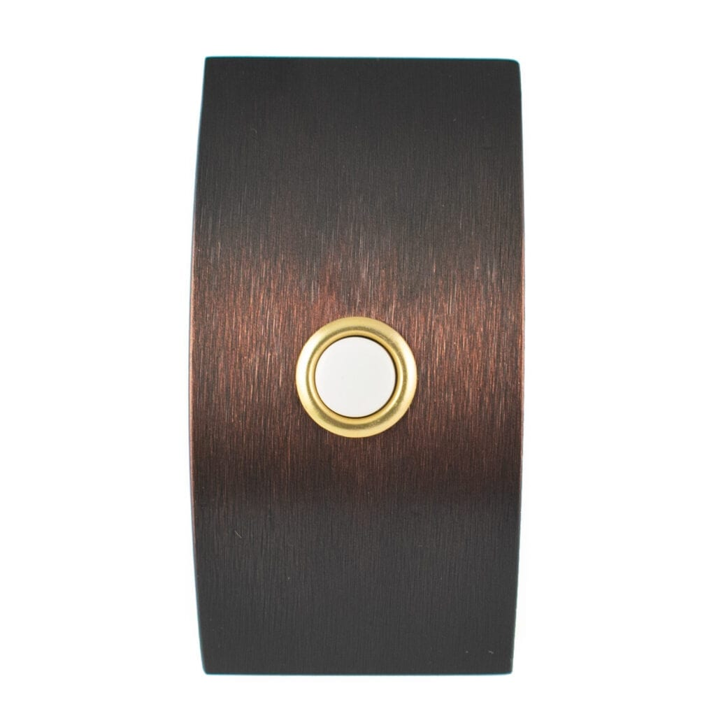 Arc-Doorbell-Bronze