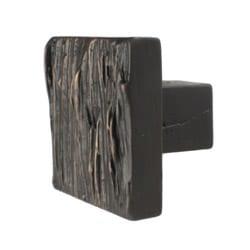 Cabinet Knob Cedar Bronze