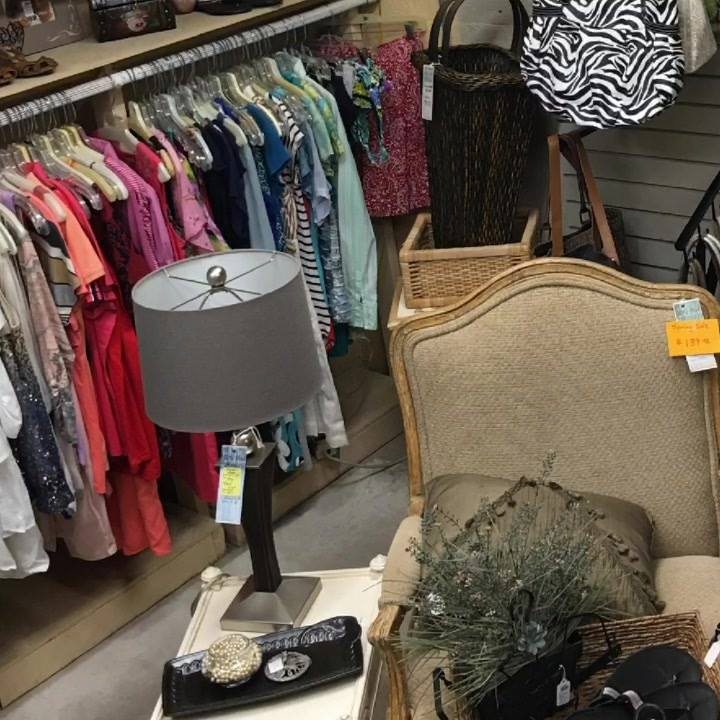 Bright Ideas at Ruby Road Vintage Mall ~ Camp Verde