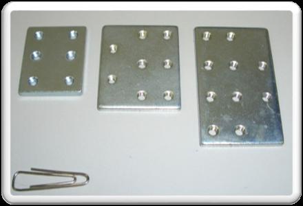 Unisontek Stamping Parts 5