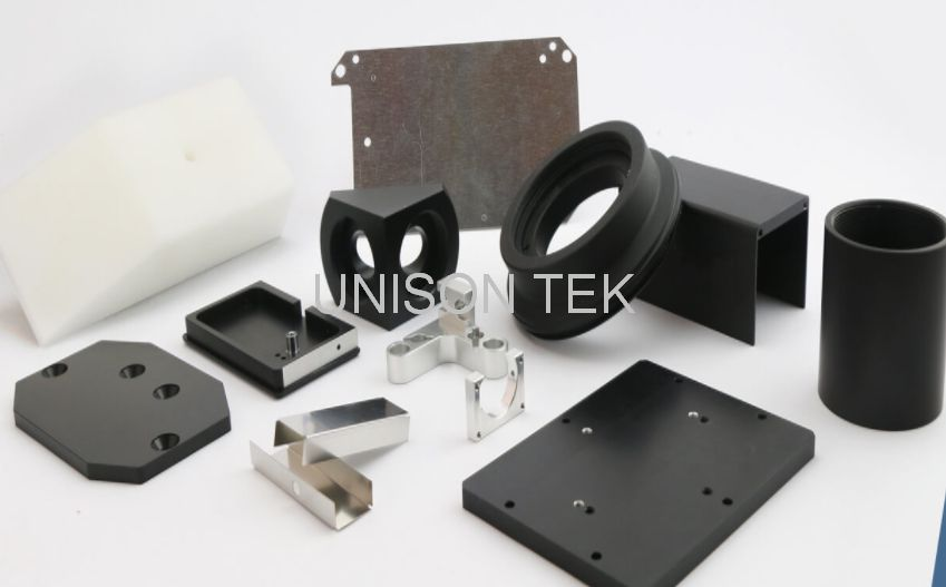 Unisontek precision metal products picture2